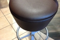 McD Brown Stool